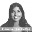 Photo of Camilla Jain Holtse